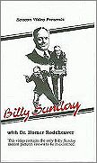Billy Sunday DVD